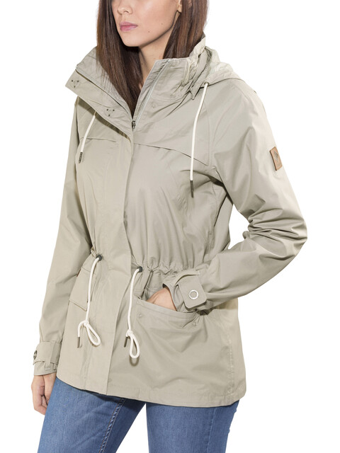 Columbia Remoteness Jacket Women flint grey